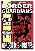 Border Guardians [Illustrated]