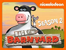 Back at the Barnyard Season 2