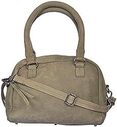 Ur Class Women's Handbags (UC_10,Grey)