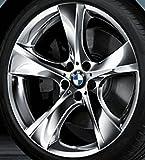 Original BMW Alufelge 3er E90 E91 E92 E93 Sternspeiche 311