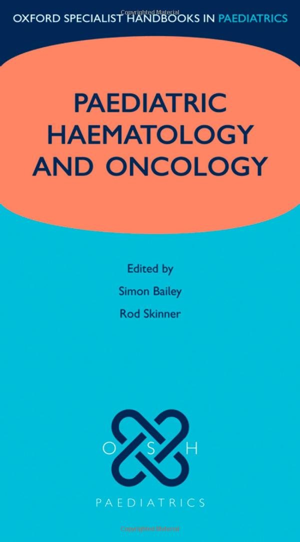 Pathology outlines books for pathologists books by author a f by comprehensively covering these issues this handbook aims to provide residents in pediatric hematology and oncology fandeluxe Images