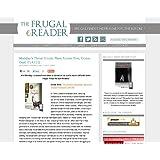 The Frugal eReader ~ Elizabeth Trudgeon Brown