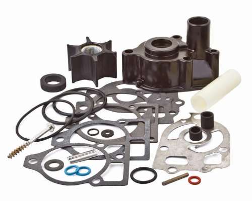 sei-marine-products-mercury-mariner-water-pump-kit-with-housing-46-96148a-8-135-150-175-200-hp