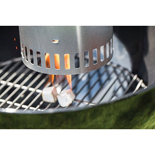 Weber 7416 Rapidfire Chimney