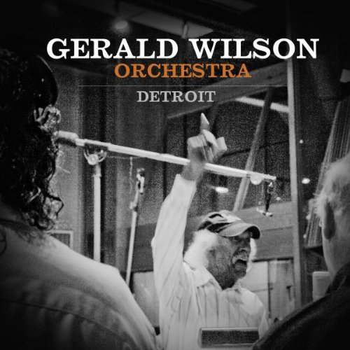 Detroit by Gerald Wilson