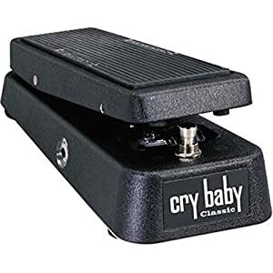 Dunlop Crybaby Classic Wah Pedal