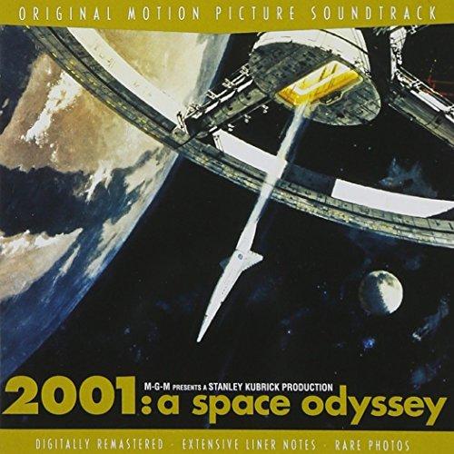 Space - 2001: Space Odyssey - Zortam Music