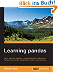 Learning pandas - Python Data Discove...