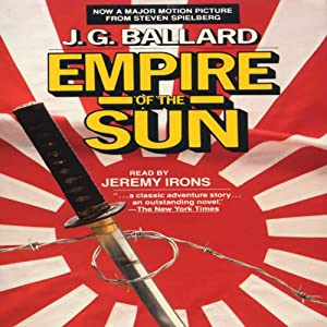 Empire of the Sun | [J. G. Ballard]