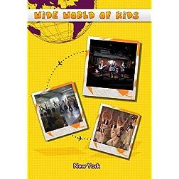 Wide World of Kids New York