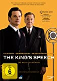 The King's Speech - Preisverlauf