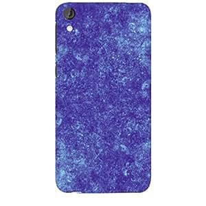 Skin4gadgets GRUNGE COLOR Pattern 39 Phone Skin for HTC DESIRE 820