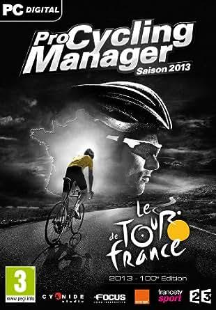 Pro Cycling Manager 2013 [Code Jeu]