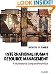 International Human Resource Manageme...