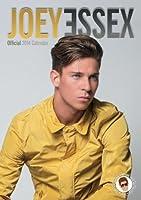 Joey Essex Official 2014 Calendar