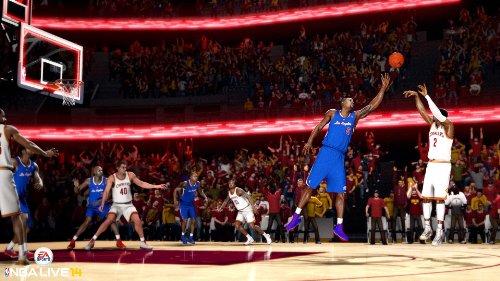 NBA Live 14  galerija
