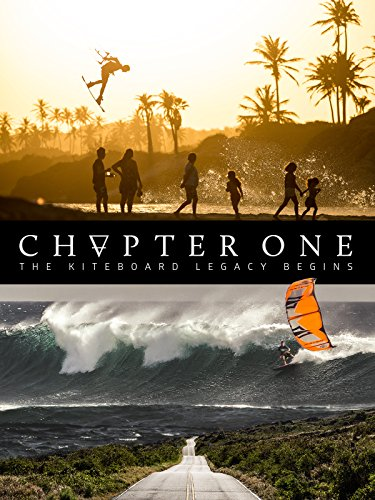 Chapter One - The Kiteboard Legacy Begins