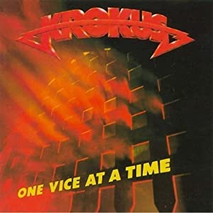 One Vice at a Time [Vinyl LP]