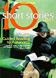 img - for 10 Short Stories, Anglais : From Guided Reading to Autonomy book / textbook / text book