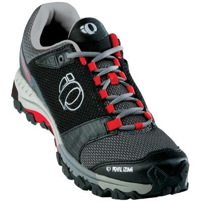 Pearl Izumi 2012/13 Men's X-ALP Seek IV Mountain Bike/Hiking/Running Shoe - 15111002