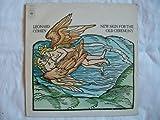 Leonard Cohen LEONARD COHEN New Skin for the Old Ceremony LP