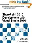 SharePoint 2010 Development with Visu...
