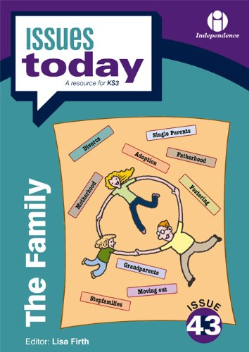 The Family: 43 (Issues Today Series)