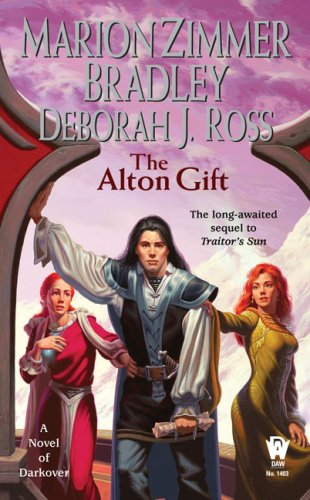 Image for The Alton Gift (Darkover)