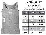 got proximity? - Women's Tank Top, Navy, Small