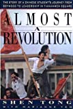 img - for Almost a Revolution Hardcover November 9, 1990 book / textbook / text book