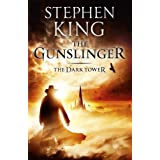 The Dark Tower I: The Gunslinger: Gunslinger Bk. 1by Stephen King