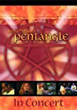 echange, troc Jacqui McShee - Pentangle In Concert [Import anglais]