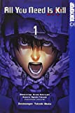 All You Need Is Kill Manga 01 German ed
