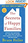 The Secrets of Happy Families: Improv...