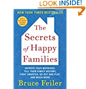 Bruce Feiler (Author)  (156)  Download:   $1.99
