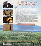 Image de Das Lied Von Den Zwei Pferden [Blu-ray] [Import allemand]
