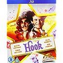 Hook [Reino Unido] [Blu-ray]