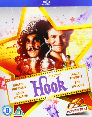 Hook [Blu-ray] [UK Import]