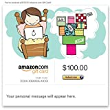 Amazon Gift Card - Email - Happy Shopping!