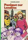 Panique sur Londres par Jones