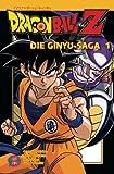 Dragon Ball Z - Die Ginyu-Saga, Band 1