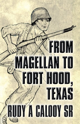 Sale alerts for America Star Books From Magellan to Fort Hood, Texas - Covvet