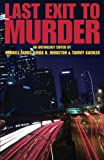 img - for Last Exit to Murder book / textbook / text book