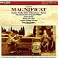 Bach, J S: Magnificat in D major, BWV243; Cantata BWV51 'Jauchzet Gott in allen Landen' - Gardiner, Kirkby, Johnson, Thomas, English Baroque Soloists