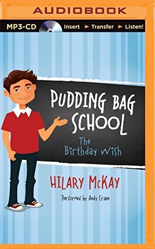 Pudding Bag School: The Birthday Wish