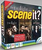 Scene It? Twilight Saga
