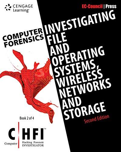 Computer Forensics Ebook