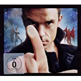 Intensive Careby Robbie Williams