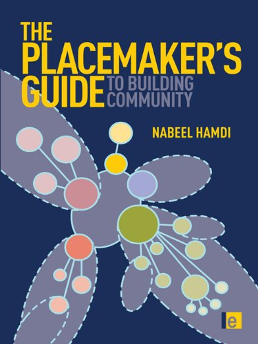The Placemaker's Guide to Building Community (Tools for Community Planning)