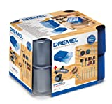 Bosch-Dremel 730 wood working Modular Accessories Set
